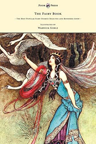 The Fairy Book - The Best Popular: Craik, Dinah Maria