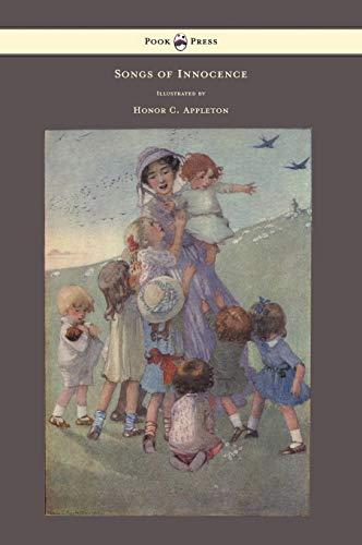 9781447449447: Songs of Innocence - Illustrated by Honor C. Appleton