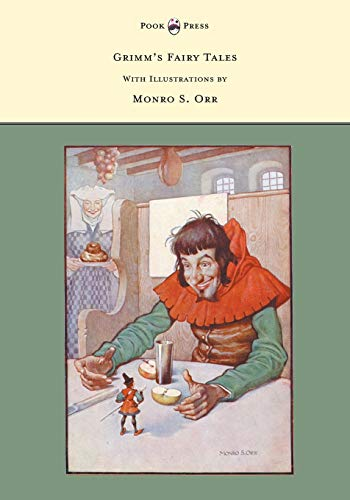 Grimm s Fairy Tales - With Illustrations: Grimm Brothers