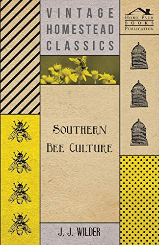 9781447463320: Southern Bee Culture