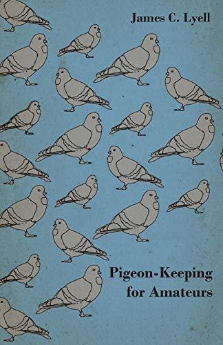 Pigeon Keeping Amateurs Abebooks