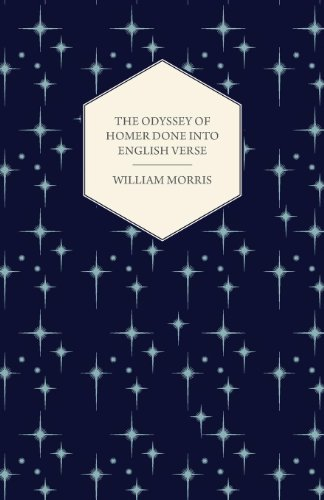 The Odyssey of Homer Done Into English Verse (1887) (1447465334) by Morris, William