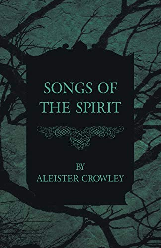 9781447465478: Songs Of The Spirit