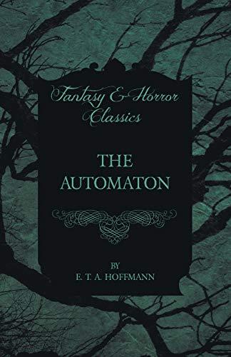 9781447465645: The Automaton (Fantasy and Horror Classics)