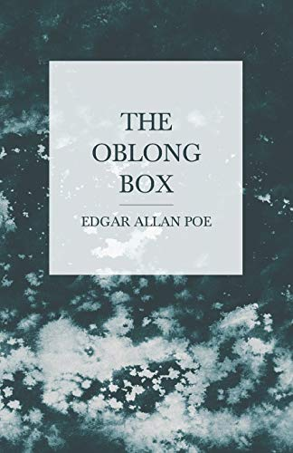 9781447465836: The Oblong Box