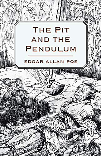 9781447465898: The Pit and the Pendulum