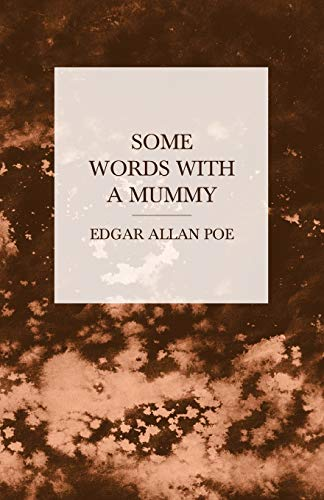 9781447465942: Some Words with a Mummy