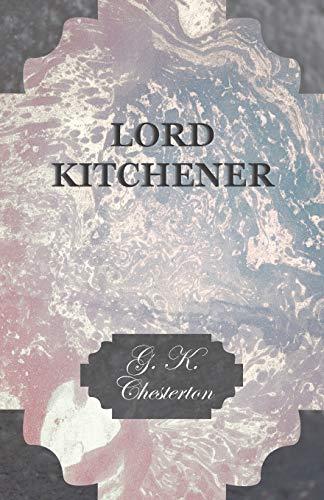 9781447467533: Lord Kitchener