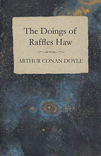 9781447467588: The Doings of Raffles Haw