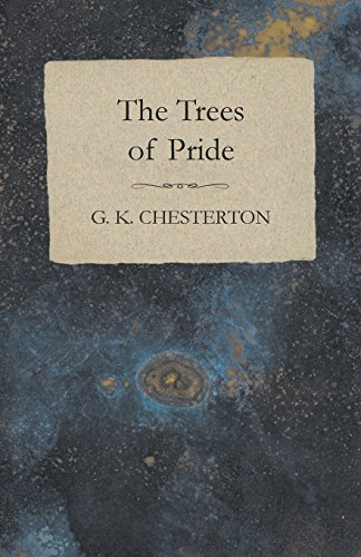 9781447467687: The Trees of Pride