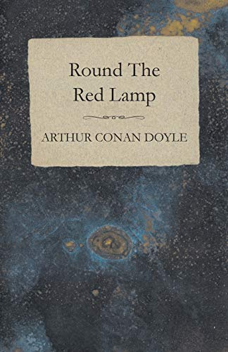9781447467748: Round the Red Lamp (1894)