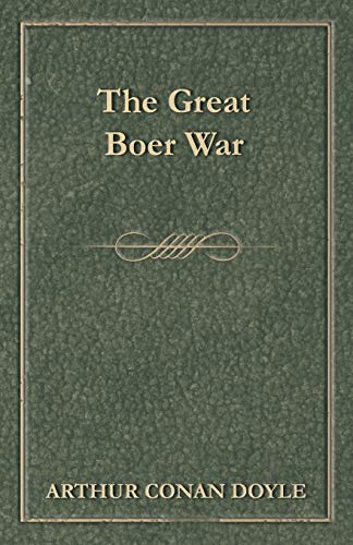 9781447467823: The Great Boer War (1900)