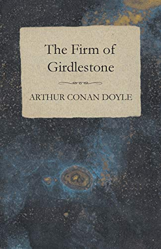 9781447467922: The Firm of Girdlestone