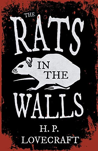 9781447468288: The Rats in the Walls (Fantasy and Horror Classics)