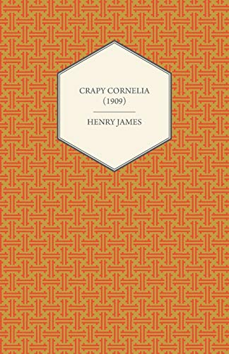 9781447469575: Crapy Cornelia (1909)