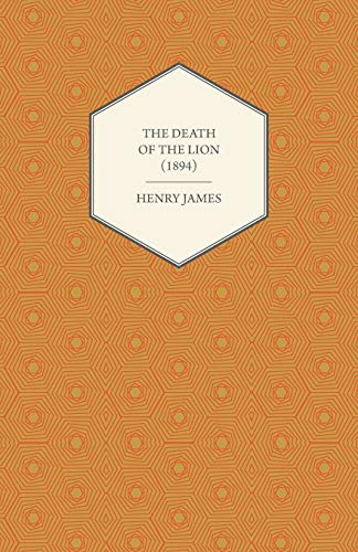 9781447469933: The Death of the Lion (1894)