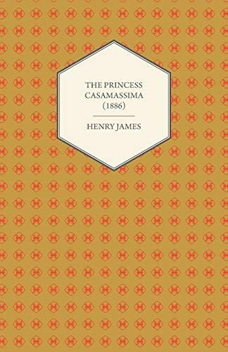 The Princess Casamassima (1886)