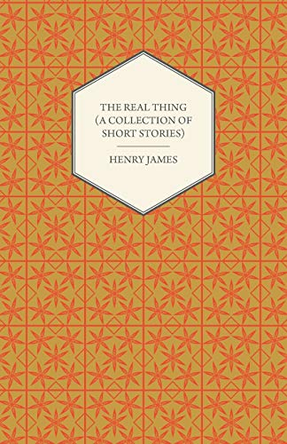 9781447470137: The Real Thing (A Collection of Short Stories)