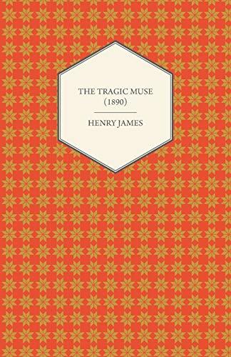 9781447470182: The Tragic Muse (1890)