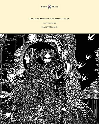 9781447477365: Tales of Mystery and Imagination - Illustrated by Harry Clarke