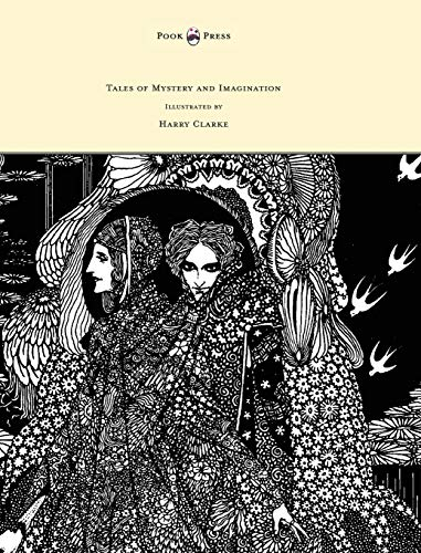9781447477693: Tales of Mystery and Imagination - Illustrated by Harry Clarke