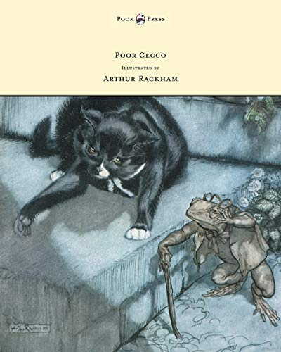 9781447477952: Poor Cecco - Illustrated by Arthur Rackham