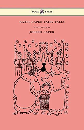 Karel Capek Fairy Tales - With One: Karel Capek