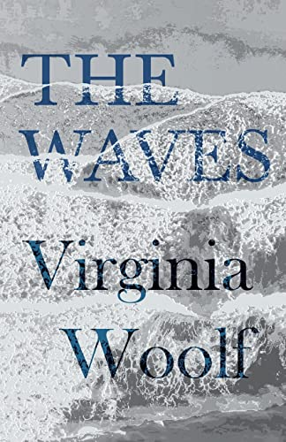 9781447479130: The Waves