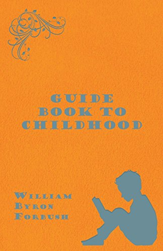9781447479833: Guide Book to Childhood