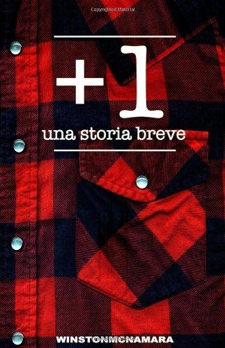 1: una storia breve (Italian Edition): winstonmcnamara, .
