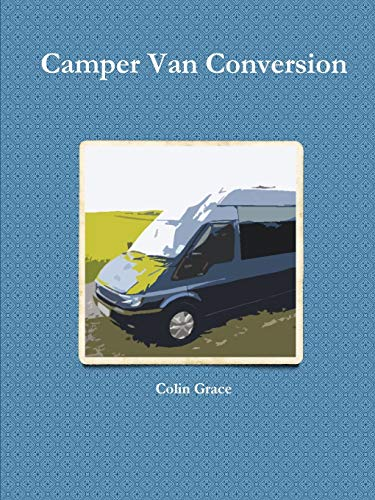 9781447511236: Camper Van Conversion: 1