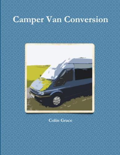 9781447511236: Camper Van Conversion