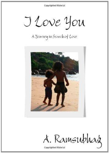 9781447515319: I Love You (2011 reprint)