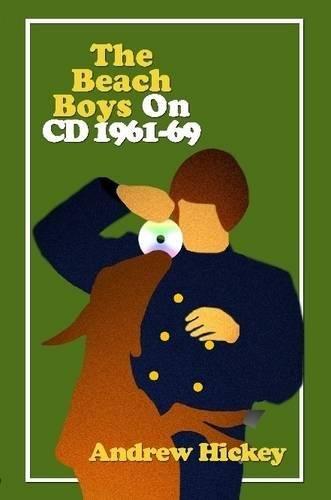9781447542339: The Beach Boys On Cd Vol 1: The 1960S