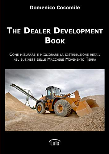 The Dealer Development Book: Domenico Cocomile