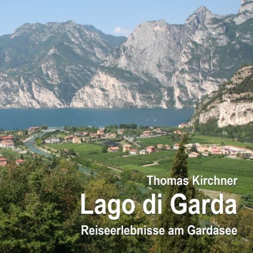 9781447672876: Lago di Garda