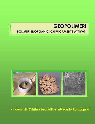 9781447719137: Geopolimeri Polimeri Inorganici Chimicamente Attivati (Italian Edition)
