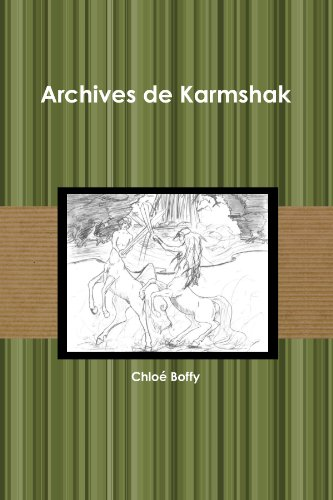 9781447724209: Archives De Karmshak (French Edition)