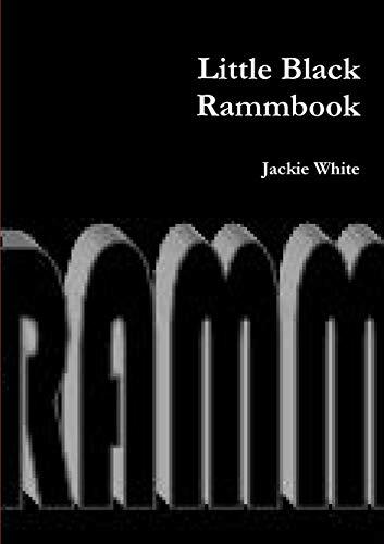 9781447732389: Little Black Rammbook