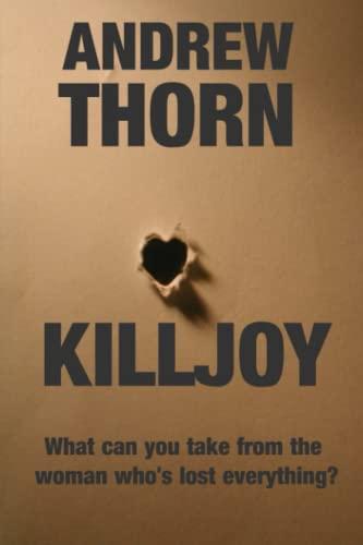 9781447733867: Killjoy