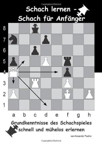 9781447745976: Schach Lernen - Schach Für Anfänger (German Edition)