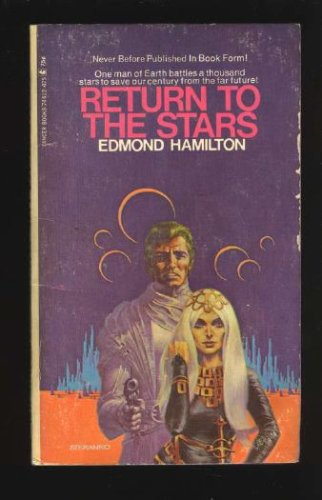 Return to the Stars (1447746120) by Edmond Hamilton
