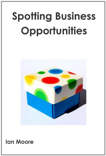 9781447751472: Spotting Business Opportunities