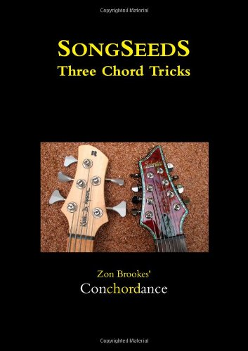 9781447754961: SONGSEEDS - Three Chord Tricks