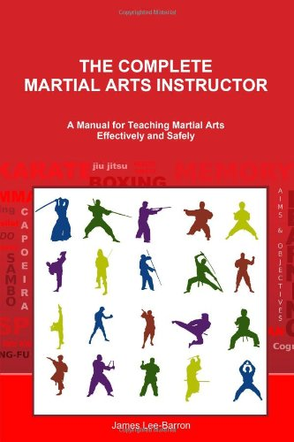 9781447762720: The Complete Martial Arts Instructor