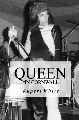 9781447776475: Queen In Cornwall
