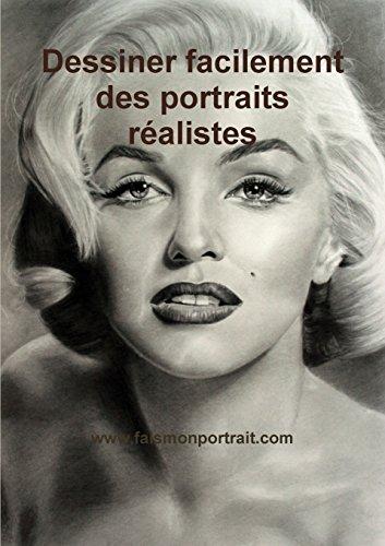 9781447784869: Dessiner facilement des portraits réalistes (French Edition)