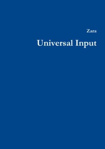 9781447797876: Universal Input
