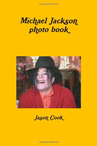 9781447799672: Michael Jackson - photo book