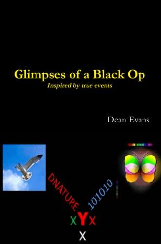 9781447800996: Glimpses Of A Black Op